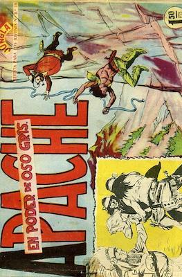 Apache (1958-1960) #3