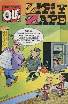 Colección Olé! 1ª etapa (Rústica 64 pp) #82