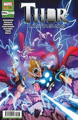 Marvel 80º Aniversario: Thor (Grapa 32 pp) #