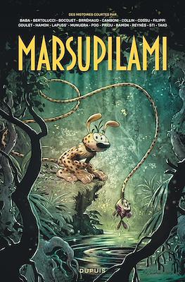 Marsupilami. Des histoires courtes par... #1