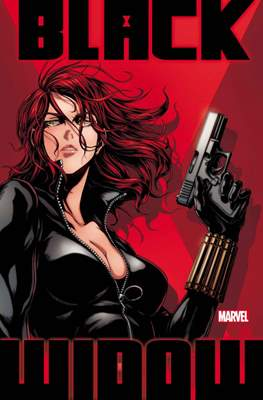 Black Widow (2020- Variant Cover) (Comic Book) #2
