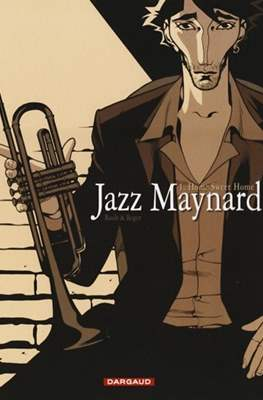 Jazz Maynard (Cartonné 48 pp) #1