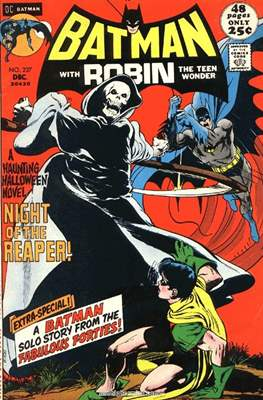 Batman Vol. 1 (1940-2011) #237