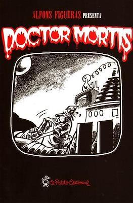 Doctor Mortis