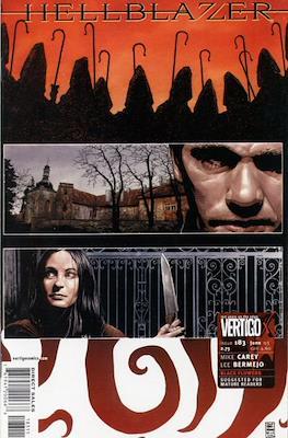 Hellblazer (Comic Book) #183