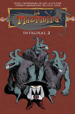 La Mazmorra - Integral (Cartoné 316 pp) #2