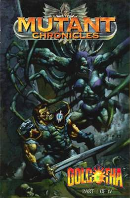 Mutant Chronicles: Golgotha