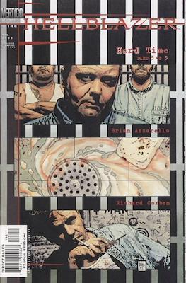 Hellblazer (Comic Book) #148