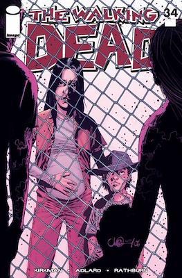 The Walking Dead (Digital) #34