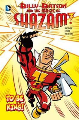 Billy Batson and the Magic of Shazam! (Hardcover 32 pp) #6