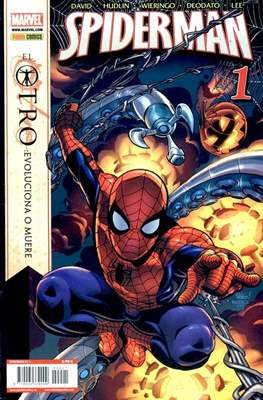 Spiderman Vol. 7 / Spiderman Superior / El Asombroso Spiderman (2006-)