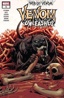 Web of Venom: Unleashed