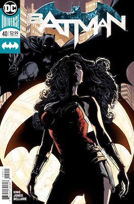 Batman Vol. 3 (2016-) #40