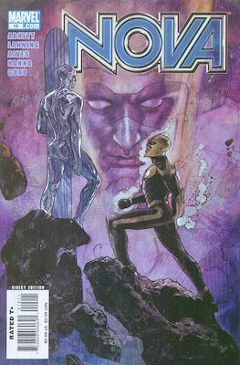 Nova Vol. 4 (Comic-Book) #15