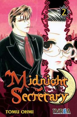 Midnight Secretary #2