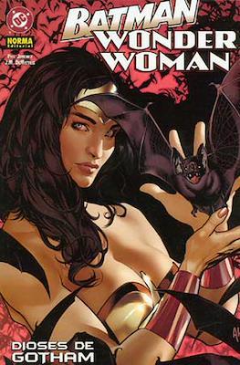 Wonder Woman (2003-2004) (Rústica) #1