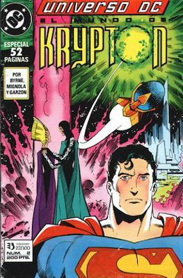 Universo DC (1989-1992) #2