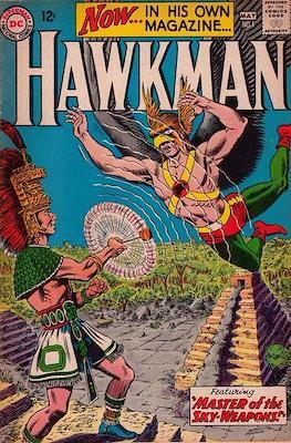 Hawkman Vol. 1