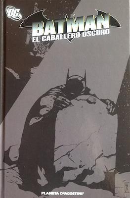 Batman El Caballero Oscuro Edición suscriptores (Cartoné) #4