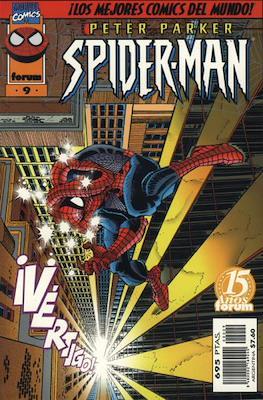 Spiderman Vol. 4 Peter Parker Spiderman ( 1997-1999) (Rústica 96-128 pp) #9