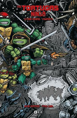 Las Tortugas Ninja: La serie original (Cartoné 328-280 pp) #2