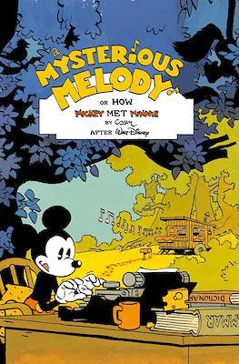 Disney Comic Collection (Cartoné) #2