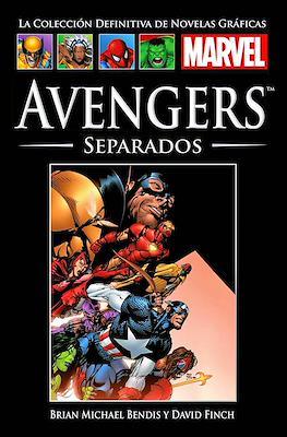 La Colección Definitiva de Novelas Gráficas Marvel #34