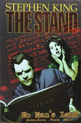 The Stand (Hardcover) #5