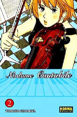 Nodame Cantabile #2