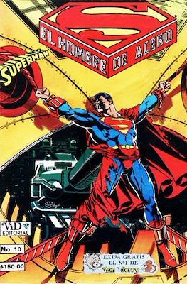 Superman Vol. 1 #10