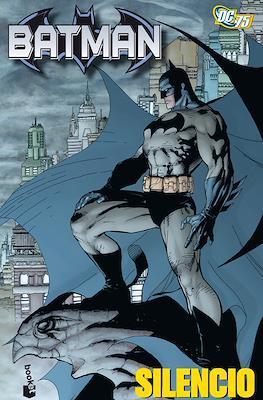Batman. Silencio