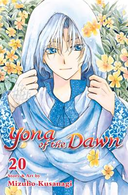 Yona of the Dawn #20
