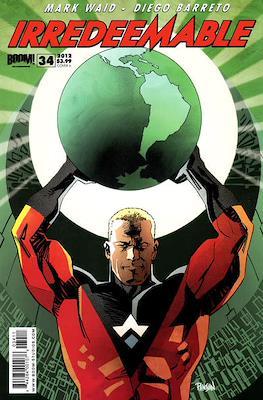 Irredeemable (Comic Book) #34