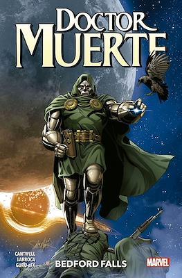 Doctor Muerte (2020-2021) #2