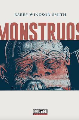 Monstruos (Cartoné 360 pp)