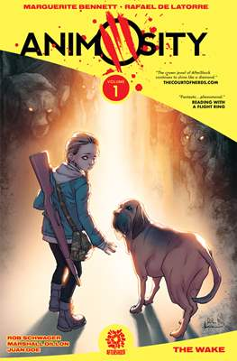 Animosity (Softcover) #1