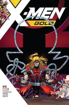X-Men Gold (Digital) #10