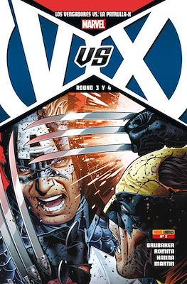 VVX: Los Vengadores vs. La Patrulla-X (2012-2013) (Grapa) #2