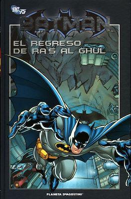 Batman. La Colección (Cartoné. 190 pp) #48