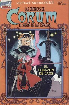 Las Crónicas de Corum #4