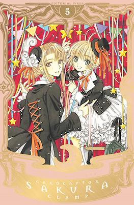 Cardcaptor Sakura - Edición Deluxe (Rústica con sobrecubierta) #5