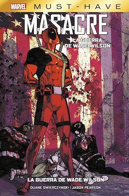 Marvel Must-Have (Cartoné) #27