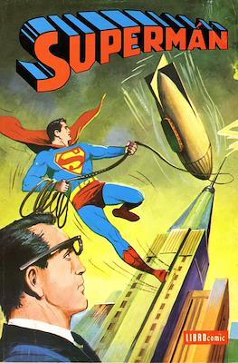 Supermán Librocómic #42
