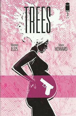 Trees (Comic Book) #3