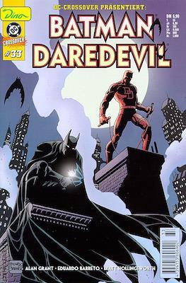 DC gegen Marvel / DC/Marvel präsentiert / DC Crossover präsentiert (Heften) #33