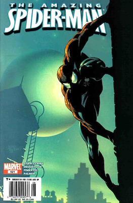 The Amazing Spider-Man Vol. 2 (1999-2014) (Comic-Book) #521