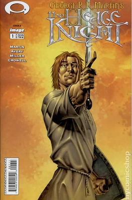The Hedge Knight Vol. 1 (2003-2004) (Grapa) #1