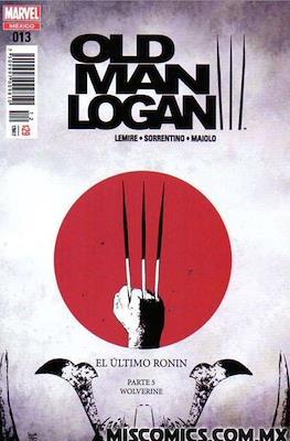 Old Man Logan (2016-2019) (Grapa) #13