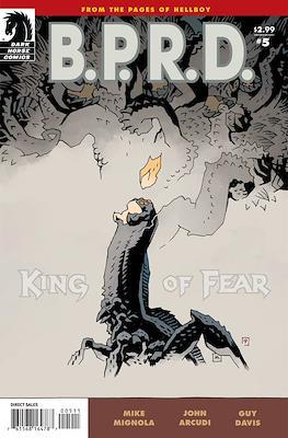 B.P.R.D. (Comic Book) #68