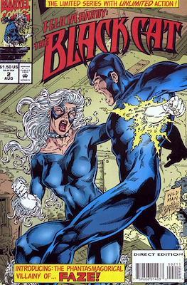 Felicia Hardy: The Black Cat (1994) (Comic book) #2
